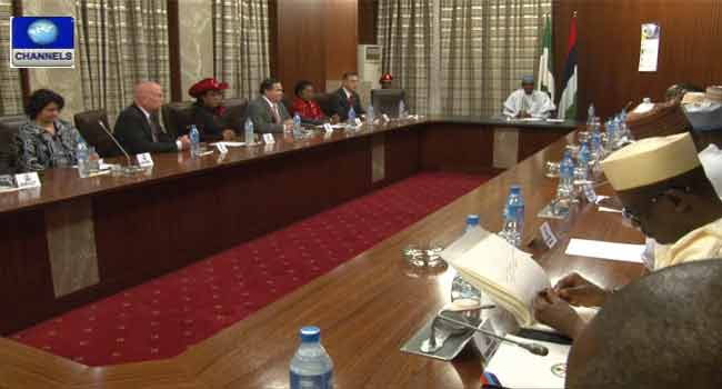 We Have Identified Banks Where Stolen Funds Are Deposited – Buhari