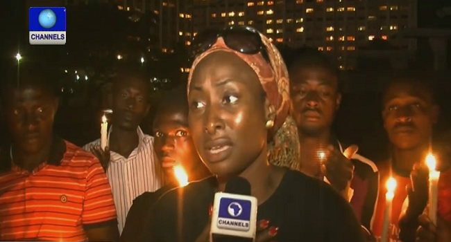 Plateau State Indigenes In Abuja Protest Killings