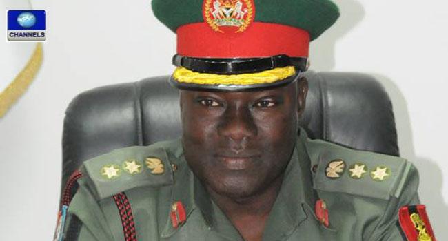 Military Says Report On Killings In Kukuwa-Gari Not True