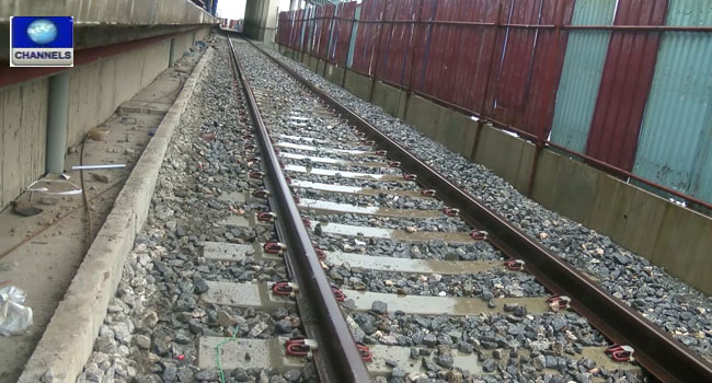 Lagos-Ibadan Rail Project A Promise Fulfilled – Ashafa