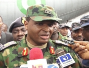 Niger Delta, Air Marshall, Militancy