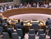 Equatorial Guinea, Ivory Coast, Others Elected To UN Security Council