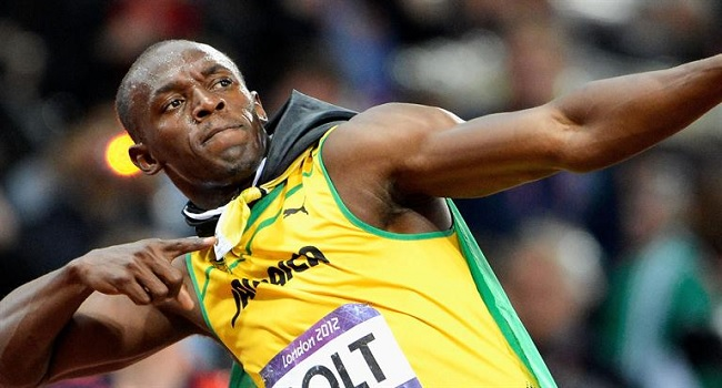 Bolt Rules Out 2018 Commonwealth Games Appearance