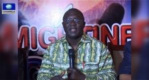 Waba-Ayuba Labour union head