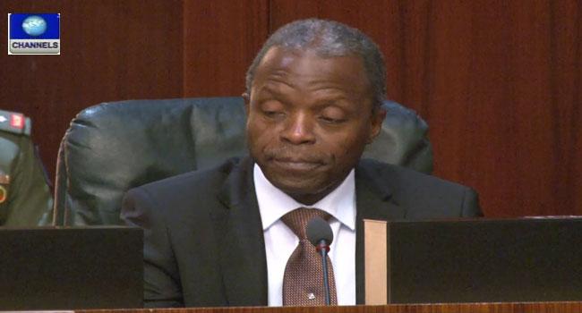 Nigeria's Economic Council Holds Talks