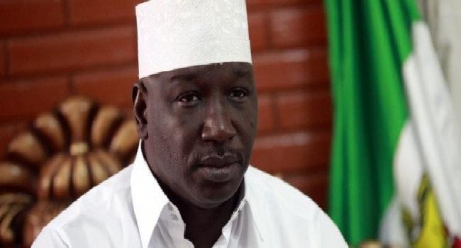 PDP Mourns Borno Deputy Governor, Alhaji Zannah Mustapha