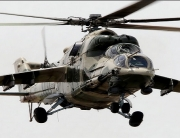 Boko Haram Terrorists Attack Nigerian Air Force Helicopter In Gwoza