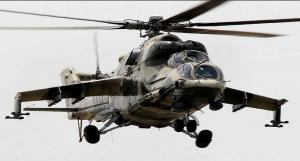 Air Force, Sambisa, Boko Haram, Operation Forest Storm