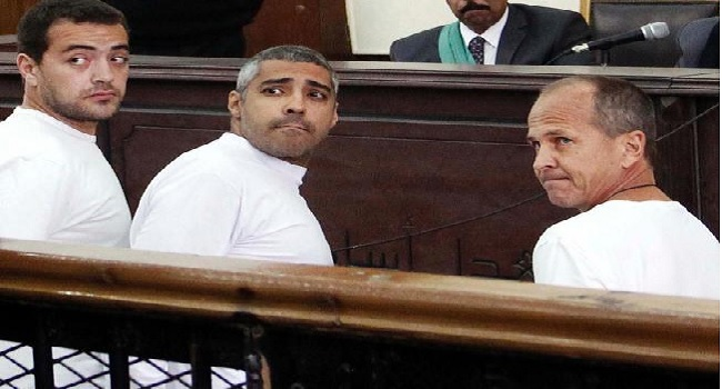 an egyptian in china ahmed fahmy The seven-year sentence handed to egyptian-canadian mohamed fahmy in an egyptian court highlights dual citizenship can complicate diplomatic as china.
