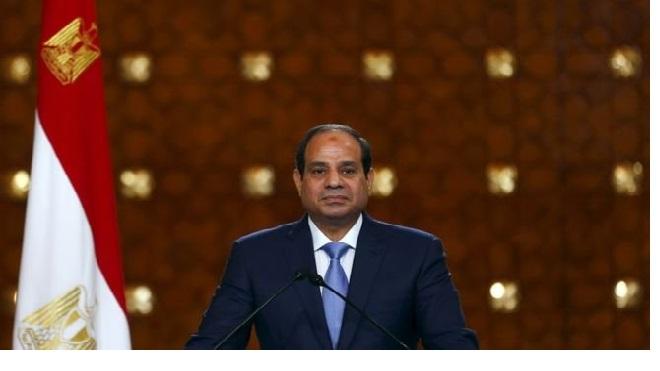 President Al-sisi Imposes New Anti-Terror Laws In Egypt