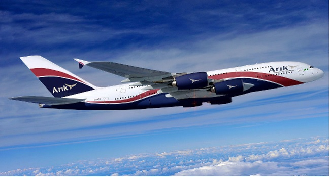 Arik Air Take Over Is A Timely Intervention – AMCON