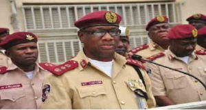 FRSC Officials To Start Bearing Arms
