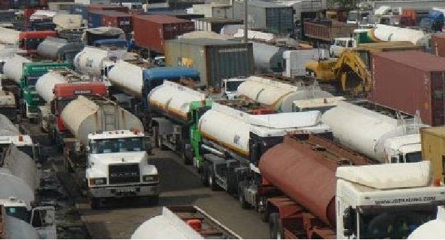 FG Should Consider Constructing Cargo Rails On Highway – Lawmaker