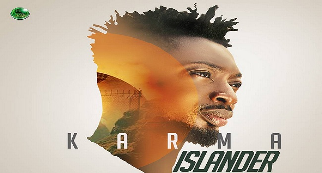 Naija Ninja Act, Karma Drops Islander Ft. Olamide