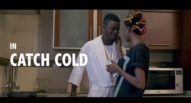 "Mister Jay Makes Debut With ""Catch Cold"" Feat. Shaydee"