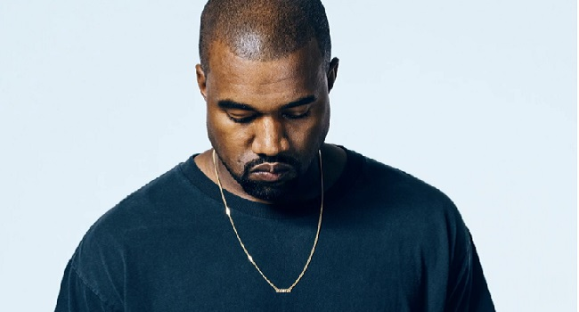VMA Awards 2015: Kanye West Running For President In 2020