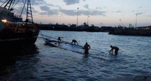 22 Migrants Killed In Libya Fighting
