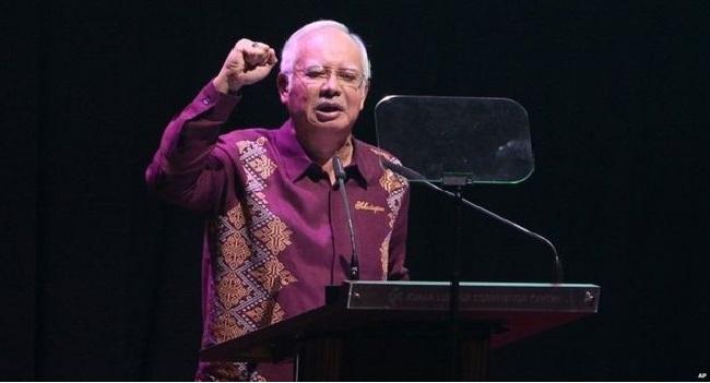 Malaysia Protest: Prime Minister, Najib Razak Refuses To Resign
