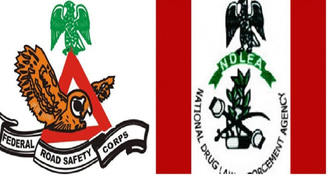 NDLEA, FRSC Partner To Sanitize Parks And Highways