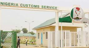 Customs Impounds Vehicles, Goods Worth 545Million Naira