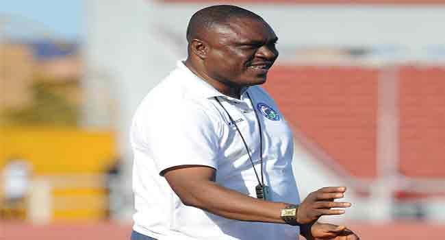 Bayelsa United Part Ways With Coach Ogenyi