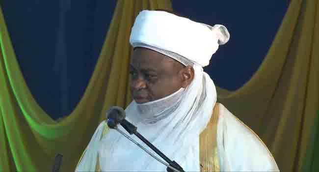 Sokoto Sultan Calls For Revamp Of Nigeria's Security Architecture