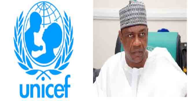 Yobe State Partners UNICEF For Improved Water And Hygiene
