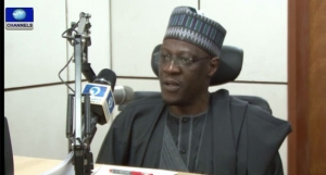 Abdulfatah-Ahmed, National Discovery, Governor Ahmed, Rescession