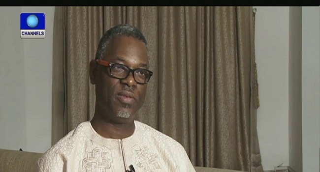 Osuntokun Backs FG's Planned Negotiation With Boko Haram