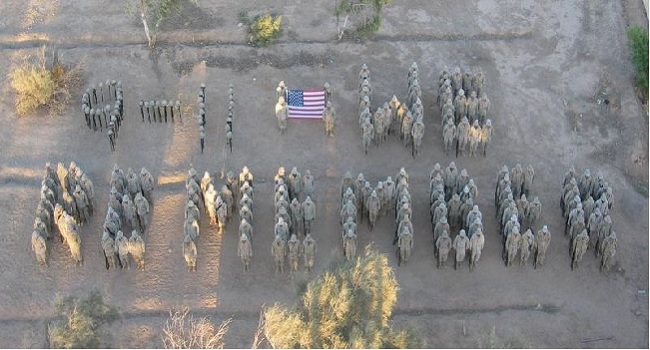 September 11 Anniversary: Americans Remember Lost Lives