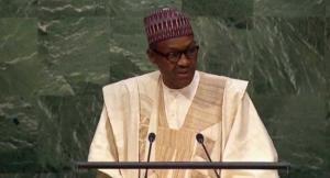 Buhari on ECOWAS democracy