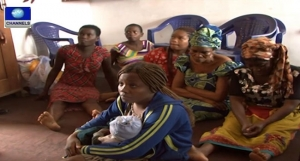 delta state, police, child traffickers, suspected criminals, kidnappers