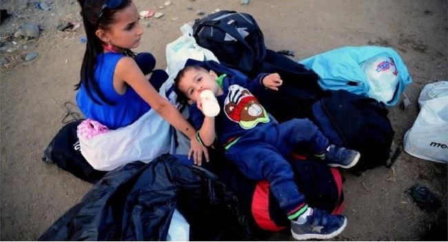 Migrants Crisis: EU Set To Announce Plans To Tackle Wave