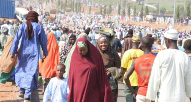 Plateau Residents Assured Of Hitch Free Eid-el-Kabir Celebration