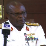 Ibok-Ete Ibas, NHRC, Rights Abuse, Navy