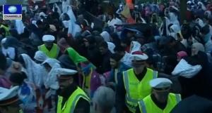 migrant crisis in austria