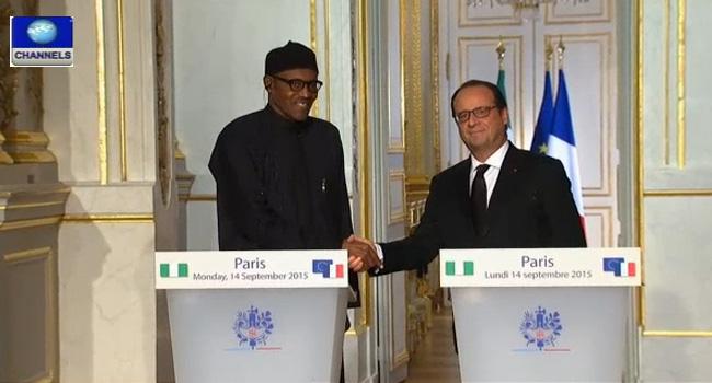 France To Spend 130million Euros In Nigeria