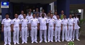 Nigeria-China-Navy