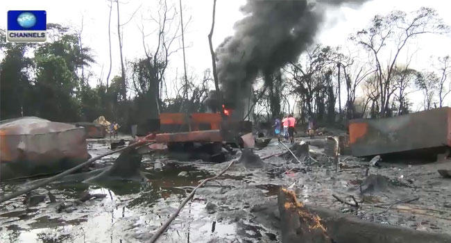 Youth Group Condemns Attack On Oil Installation In Niger Delta