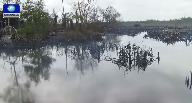 U.S. Officials Meet With Stakeholders In Niger Delta To Resolve Crisis