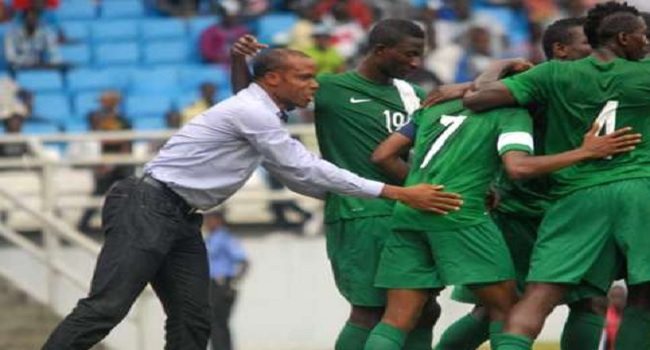 CHAN 2016: Oliseh Impressed With Eagles' Preparation