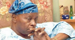 Olu Falae's Abductors Arrested By Police