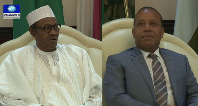 Nigeria, Sao Tome And Principe To Review Joint Development Authority