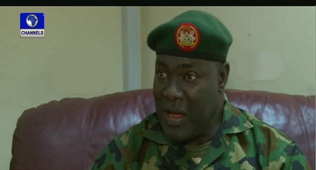 DHQ Denies Granting Amnesty To Boko Haram Members