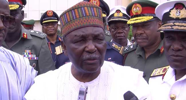 Gowon Urges More Effort To Fix Nigeria's Economy