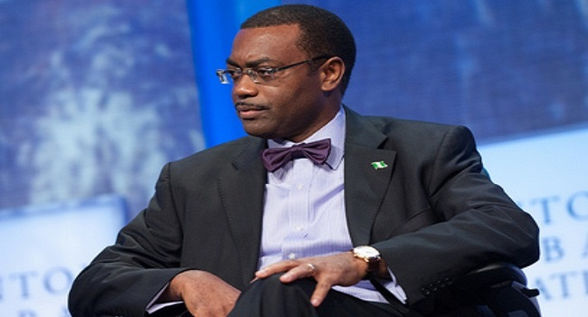 New AfDB President, Adesina Resumes, Promises New Deal For Africa