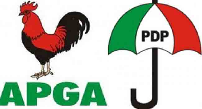 Abia Election: PDP, APGA React To Appeal Court Verdict