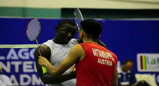 US, Poland, Austria To Compete At Abuja International Badminton Event