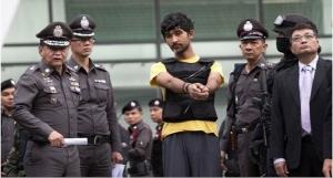 bangkok shrine suspect