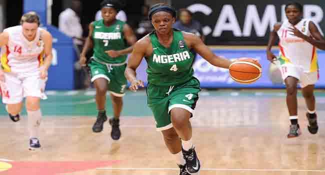 Nigeria's D'Tigress Through To Semi-Final In Afrobasket Women